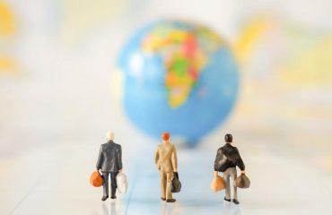 La importancia de la cobertura sanitaria de los profesionales y sus familias en los procesos de internacionalización, factor clave para el éxito.