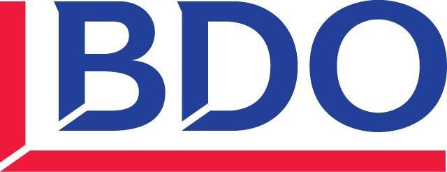 Logotipo de BDO