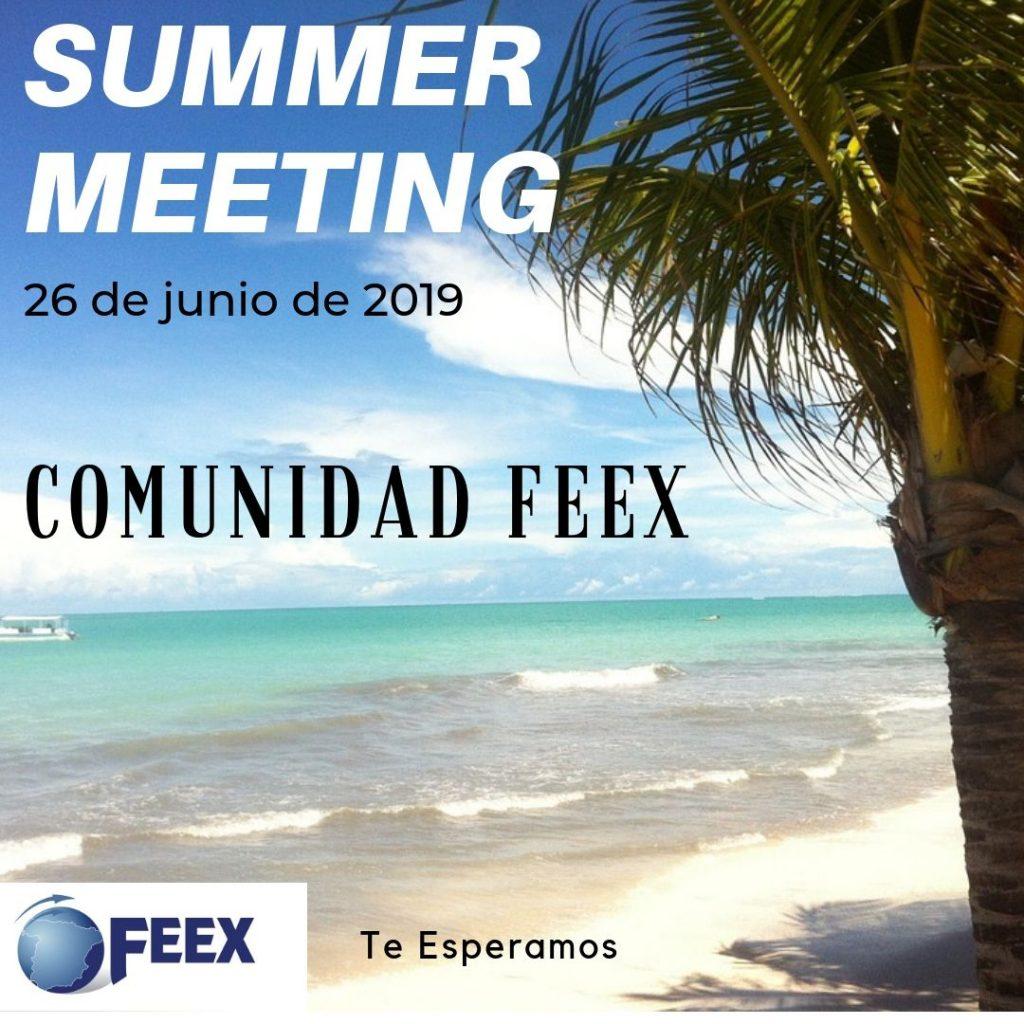 Summer Meeting